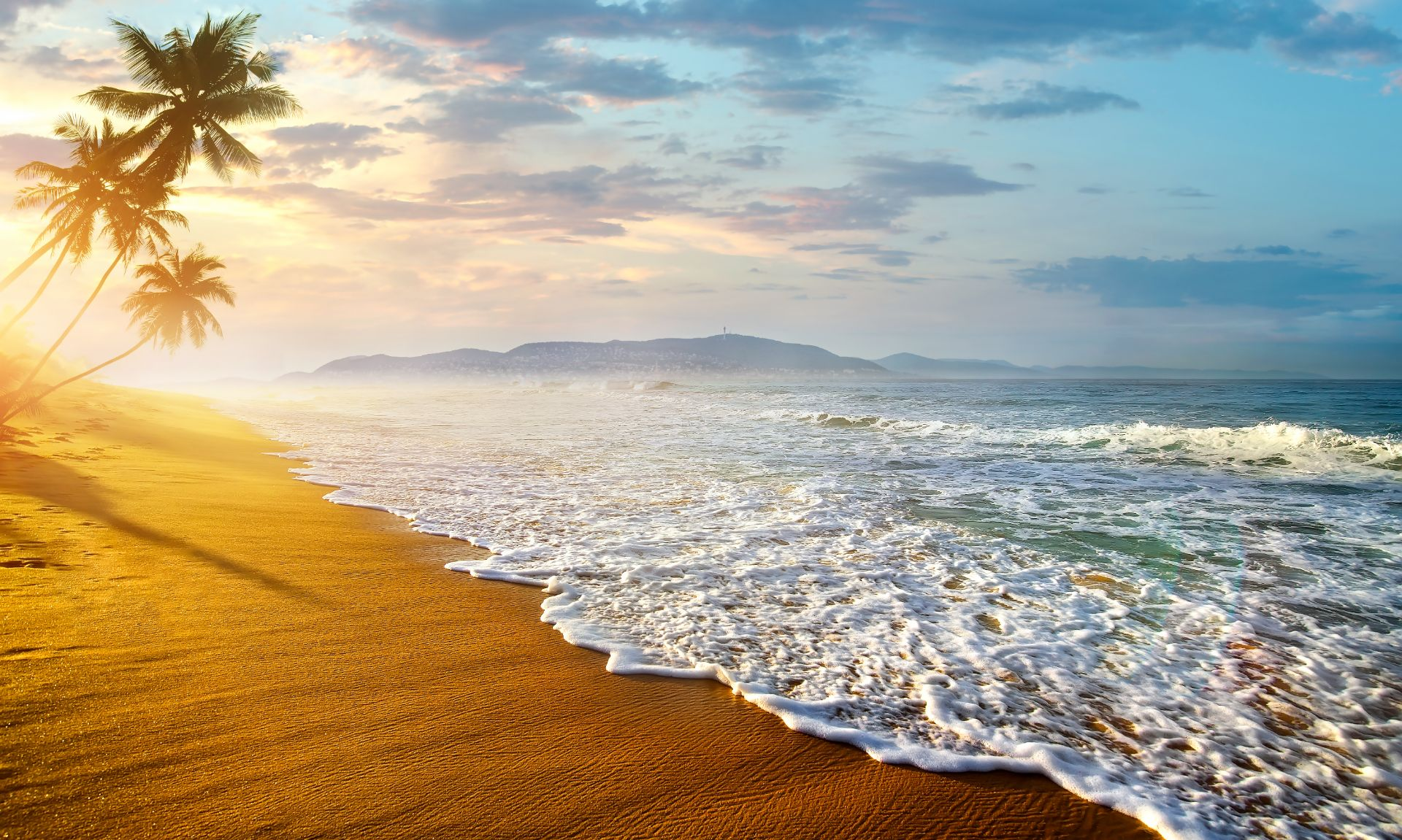 Insourcing Accounting, und danach ans Meer