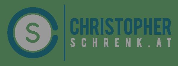 Christopher Schrenk
