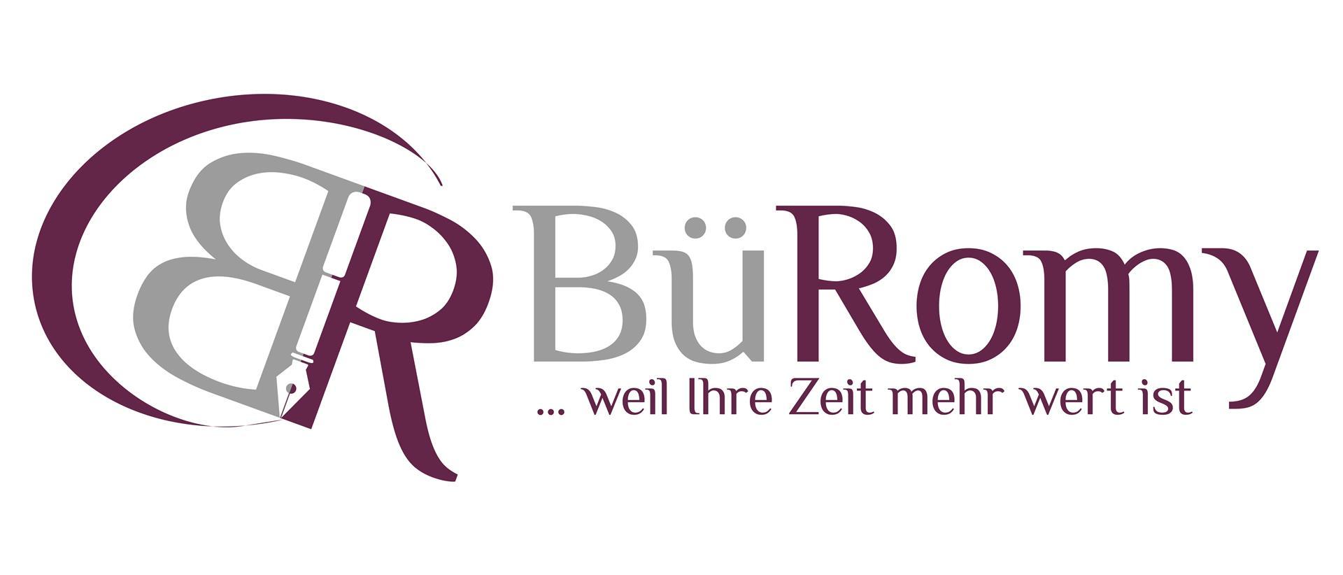 Bueromy Logo