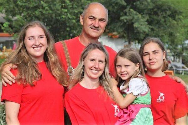 Familie Klein 2 Kl